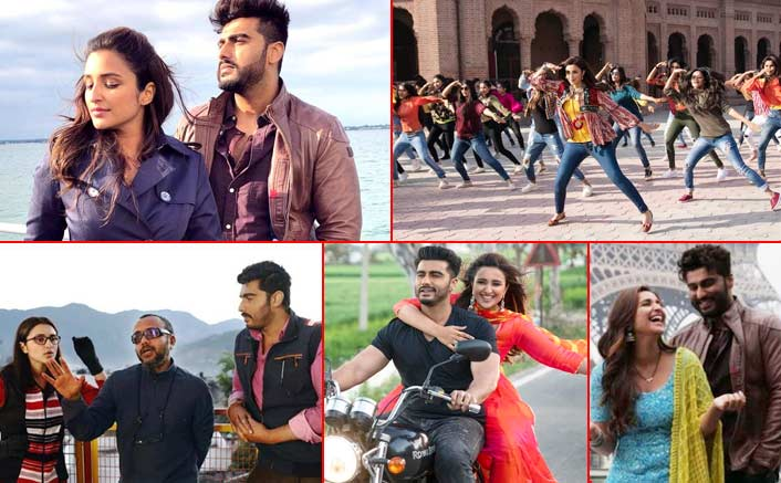On world tourism day, here's a look at Namaste England which shot across more than 75 locations