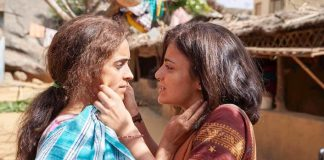 Pataakha Movie Review Quicker: Radhika Madan & Sanya Malhotra Are Second To None!