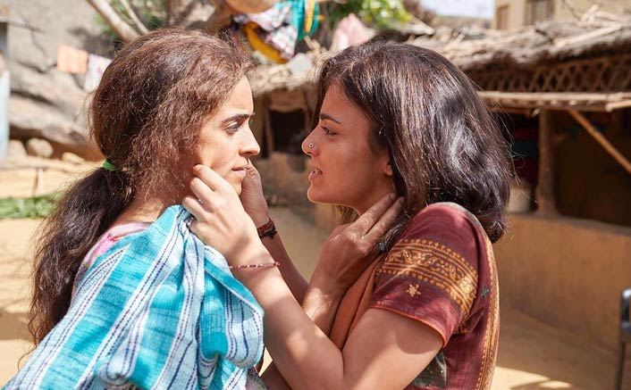 Pataakha Movie Review Quicker: Radhika Madan & Sanya Malhotra Are Second To None!