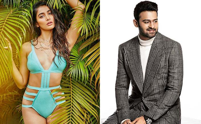 Pooja Hegde to star opposite Prabhas in next