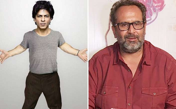 Post Zero, Shah Rukh Khan and Aanand L. Rai To Reunite!!