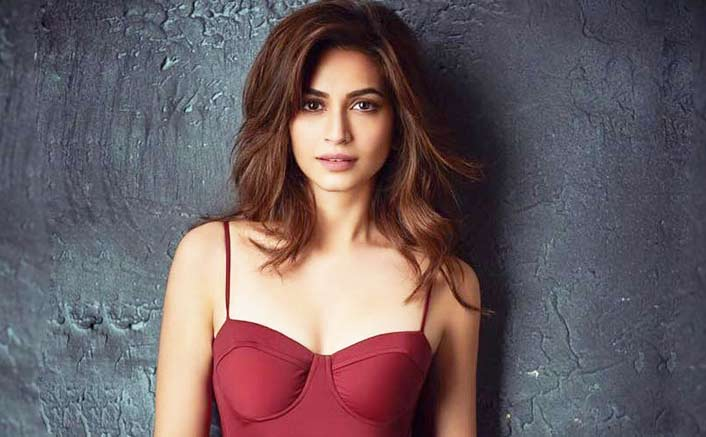 Pressure is great thing for 'Housefull 4,' says Kriti Kharbanda