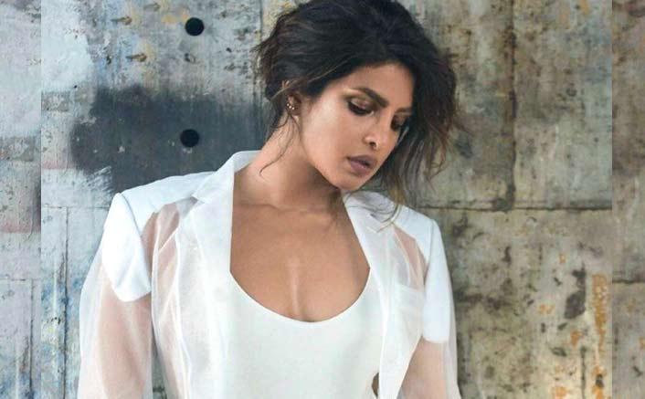 I'm asthmatic: Priyanka Chopra