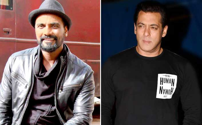 Race 4: Remo D'Souza Out Of Upcoming Installment Of The Salman Khan Starrer?