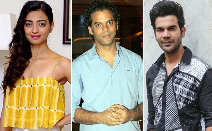 Radhika Apte is 'Rajkummar Rao' of 2018: Motwane