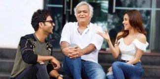 Rajkummar Rao & Nushrat Bharucha in Hansal Mehta's next directorial Turram Khan!