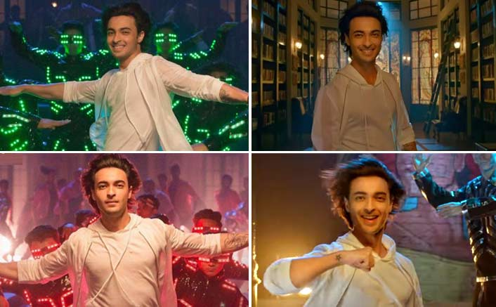 'Rangtaari' is defintely going to be our jam this festive season