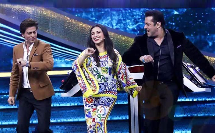 Rani Mukerji wishes Salman had a daughter