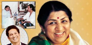 Happy Birthday Lata Mangeshkar: Know About Her Close Connection With Sachin Tendulkar & Kishore Kumar
