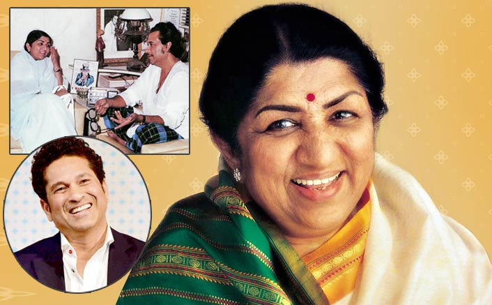 Rare trivia about Lata Didi and Kishore Kumar, and about Lata Didi's cricket connection