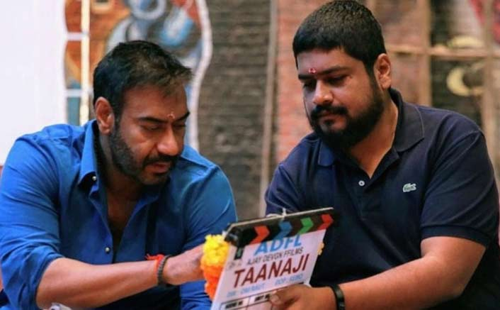 Release Date For Ajay Devgn's Next Taanaji: The Unsung Warrior Revealed