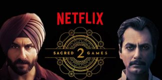 'Sacred Games' gets the green light for second season