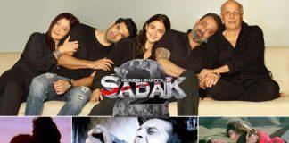 Sadak 2: Homecoming For Alia Bhatt; Finally To Work With Father Mahesh Bhatt!