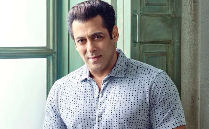 Salman inaugurates special children's centre in Jaipur on Tuesday