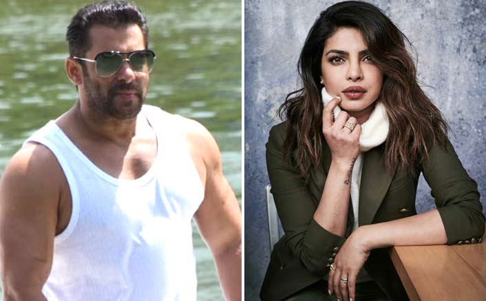 Salman Khan Has Spilled Out A Lot of Priyanka Chopra & Other Gossips For His Fans. Check It Out Now!