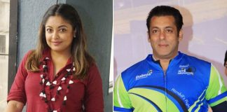 Salman Khan on Tanushree's #MeToo moment: I Am Not Aware Of This