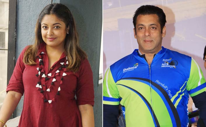 Salman Khan on Tanushree's #MeToo moment: I Am Not Aware Of This