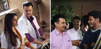 Sanjay Kapoor Debuts in South