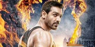 Satyameva Jayate 2 Is On for John Abraham