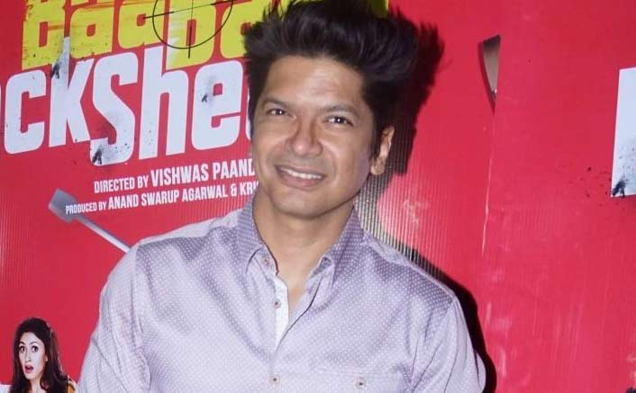 Shaan teams up with son for 'DuckTales'