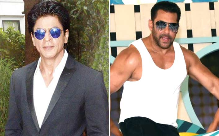 Here's How Shah Rukh Khan's Loss Turned Salman Khan's Gain!