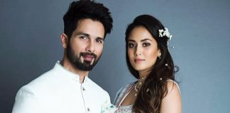 Shahid Kapoor, Mira blessed with son