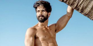 Shahid Kapoor's gift to Tehri