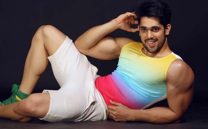 Shivashish Mishra from Bigg Boss 12, perhaps the hottest Indian farmer alive!