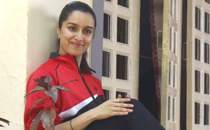 Shraddha Kapoor 'excited' to start shooting for 'Saina'