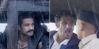 Sohum Shah's vintage look from Tumbbad intrigues to witness the interesting genre!