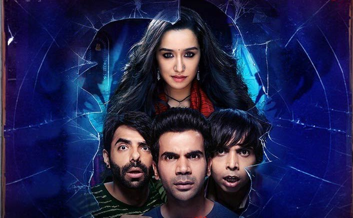 Box Office - Stree is a BLOCKBUSTER after second weekend