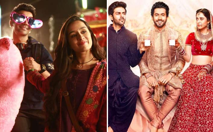 Stree Box Office: It's Now THE MOST Profitable Movie Of 2018, Beats Sonu Ke Titu Ki Sweety!