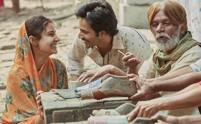 Sui Dhaaga Early Trends