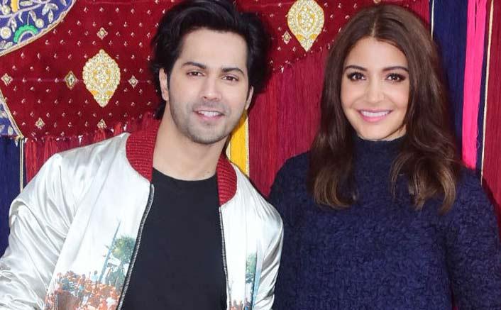 'Sui Dhaaga' is a full on family entertainer: Anushka Sharma