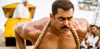 Sultan China Box Office Day 2: Tough Times Ahead For The Salman Khan Starrer!
