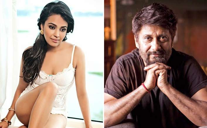 Swara Bhasker slams Vivek Agnihotri for abusive tweet