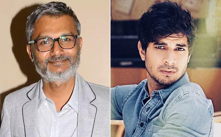 Tahir Raj Bhasin signs Nitesh Tiwari's next