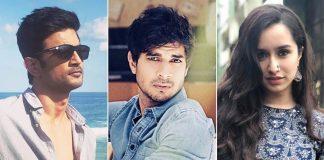 Tahir Raj Bhasin To Be A Part Of Sushant Singh Rajput & Shraddha Kapoor's Next!