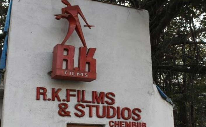RK Studios to bow out for residential, shopping complex