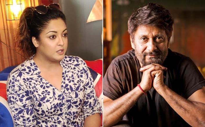 Tanushree Accuses Vivek Agnihotri: He told me, Jao jaake kapde utaar ke naacho, usko cues do...