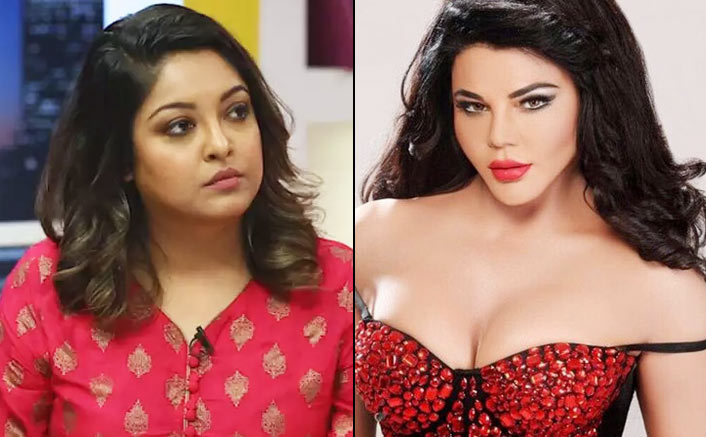 """Tanushree Dutta SLAMS Rakhi Sawant: """"BIGGEST Insult To Get Replaced By Her"""""""