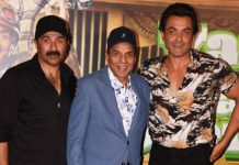 """The Deols Are Back Together"" Is NOT Enough - Dharmendra, Sunny Deol And Bobby Deol Need To Rework On Their Strategy!"