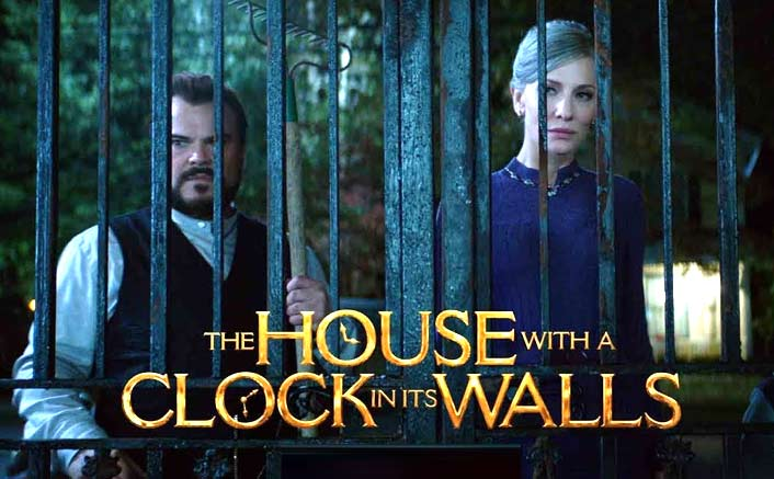 The House With A Clock In Its Walls Movie Review: Use That Clock To End This!