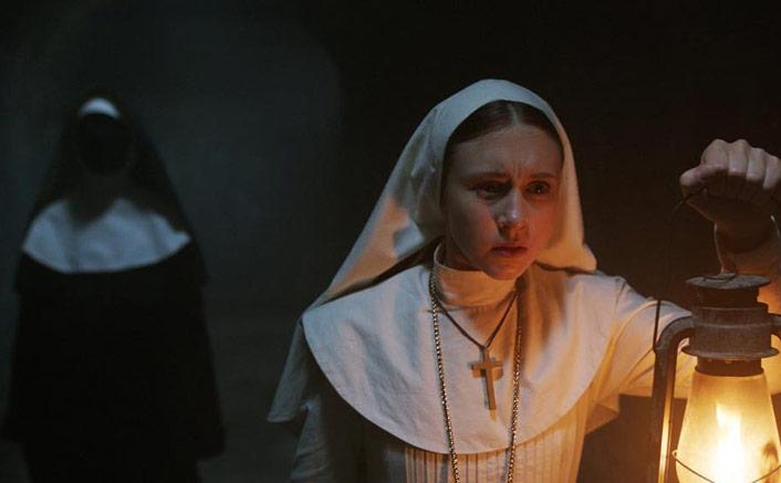 The Nun India Box Office: Takes A Big Start!