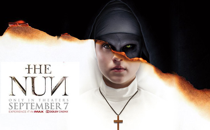 The Nun Movie Review: A Good Looking Not-So-Scary Flick!