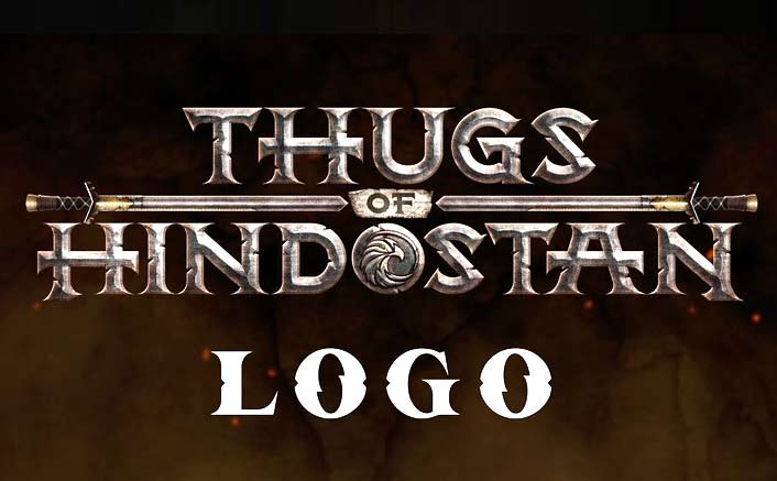 Thugs Of Hindostan Logo