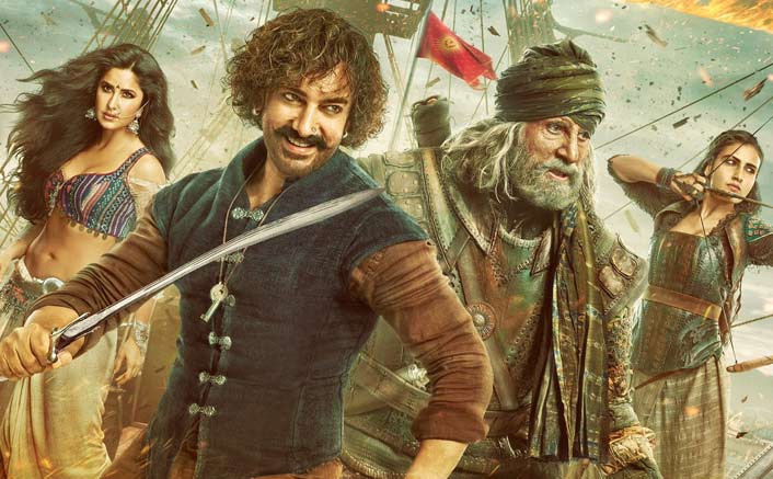 Thugs Of Hindostan: Here's the highlights of the much-awaited trailer