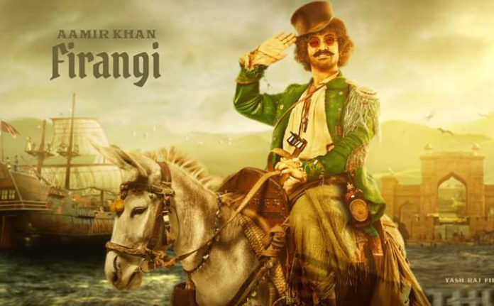 Image result for thugs of hindostan reviews
