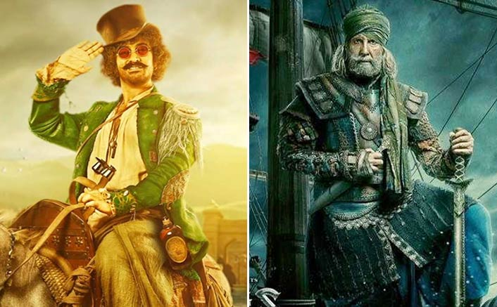 Thugs of Hindostan Trailer Trade And Audience Review - Aamir Khan and Amitabh Bachchan's Magnum Opus!