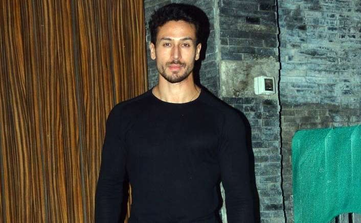 Tiger Shroff reveals his three mantras in life